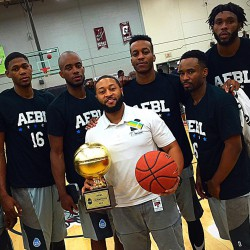 AEBL Celebrity Hoops Championship