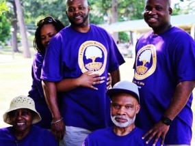 Family Reunion Tees