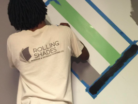 Rolling Shades Painting Co