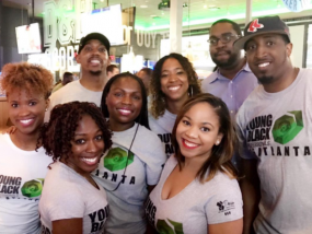 Atlanta Young Black Professionals